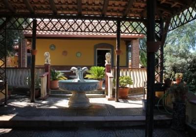 Casa Vacanze Villetta Singola